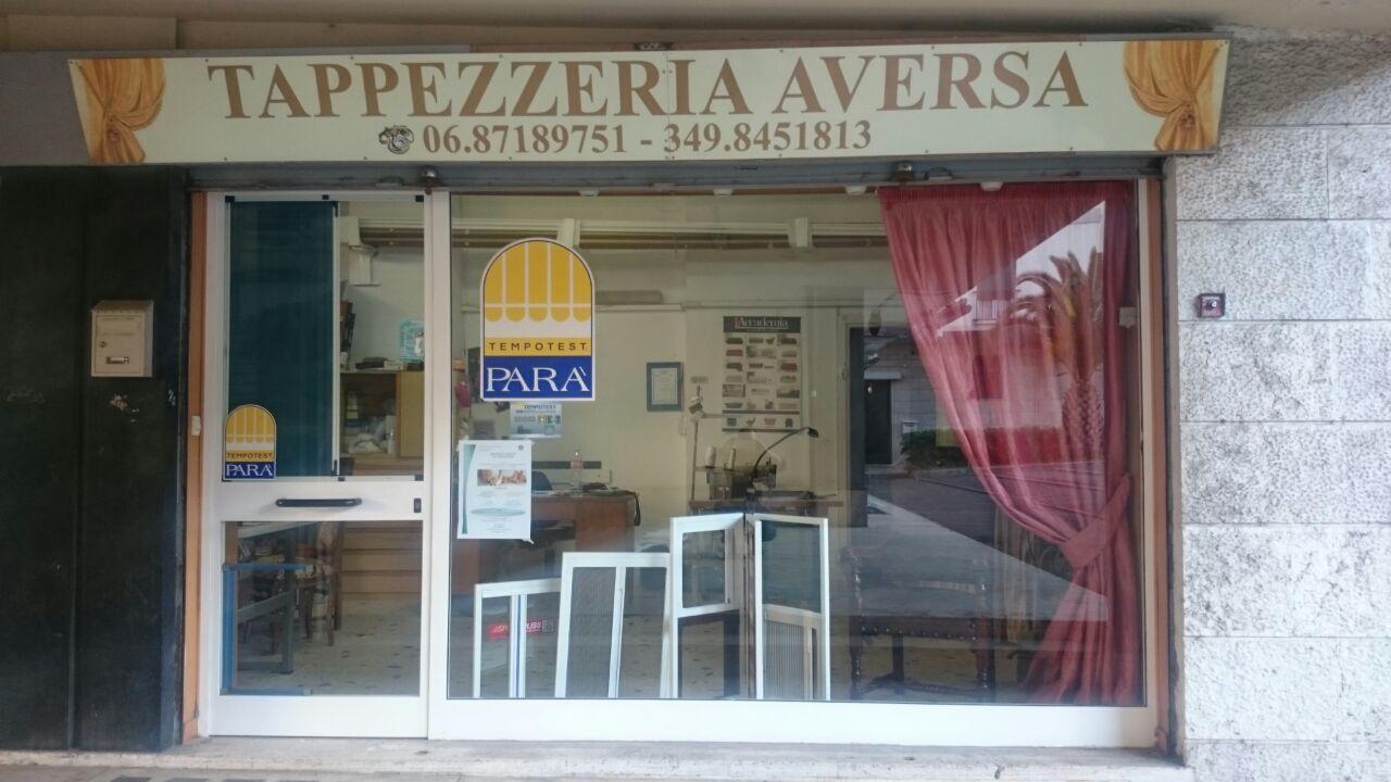 Divani E Divani Aversa.Tende Divani Zanzariere Tappezzeria Aversa Roma Nord